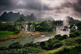 Причины посетить Китай