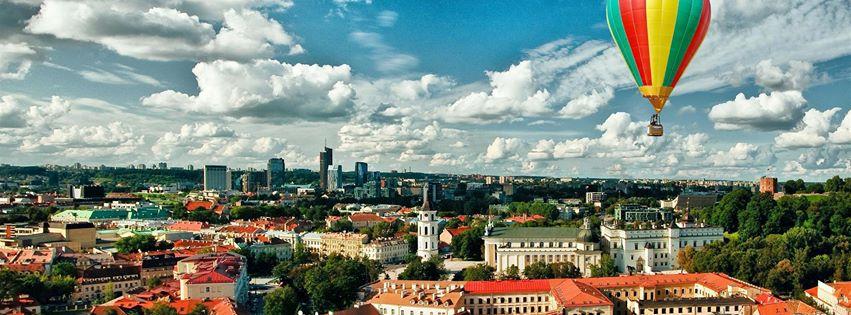 Топ 8 причин посетить Литву