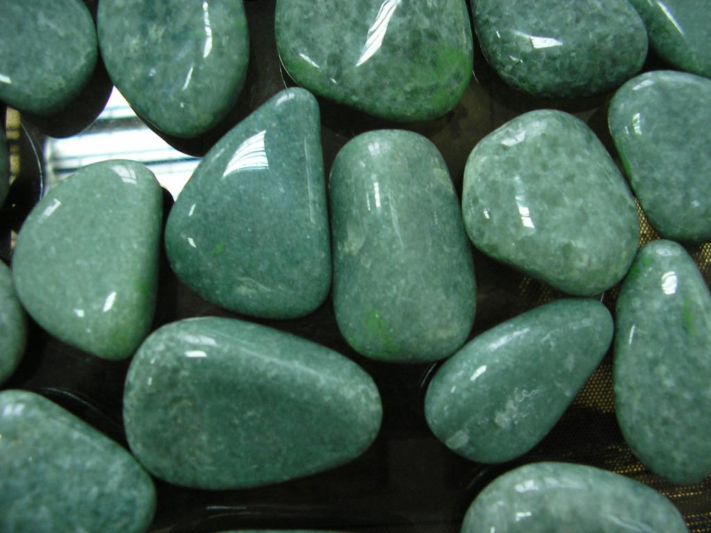 Нефрит   камень цезаря