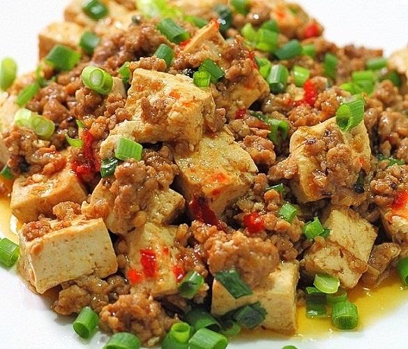 Аньхойская кухня
