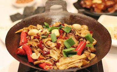 Хунаньская кухня