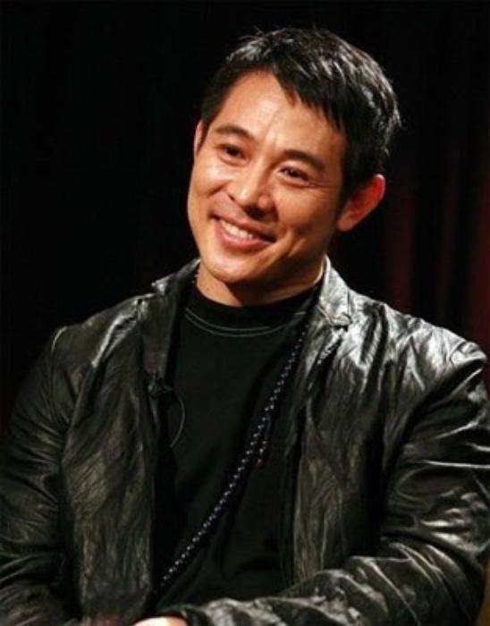 Лучшие китайские актеры мужчины