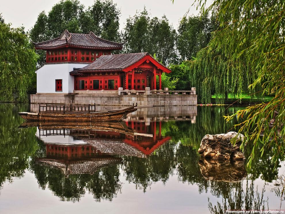 Китай для туристов