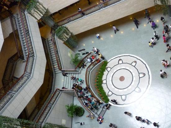 Шанхайский исторический музей