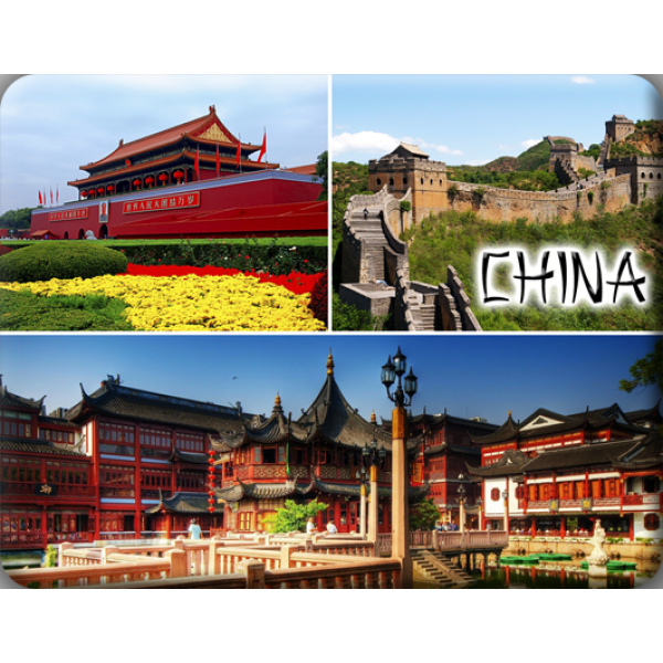 То, что нужно знать перед поездкой в Китай.