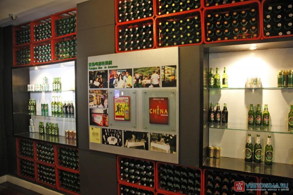 Музея пива в Циндао