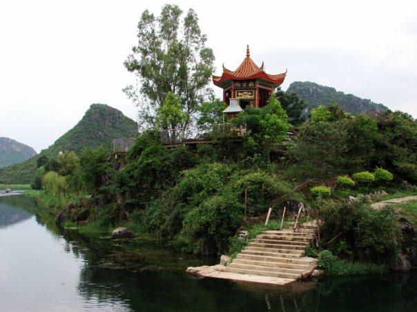 5 чудес китайской природы