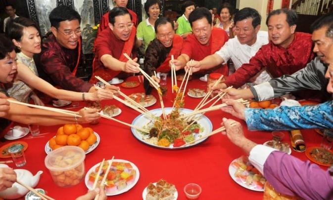 Интересные факты о китайских палочках