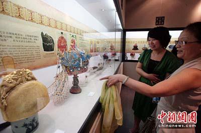 Необычные музеи Пекина