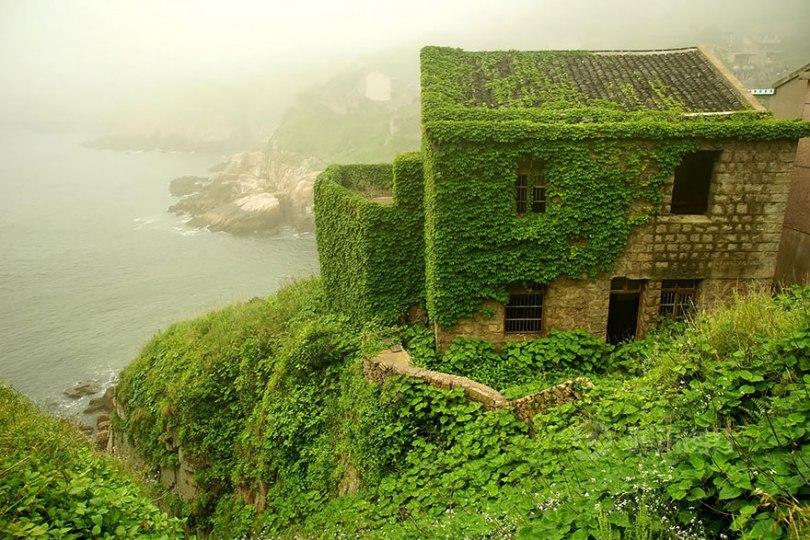 Уникальные деревни Китая. Часть 1