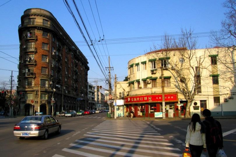 Интересные места Шанхая с мифическими легендами