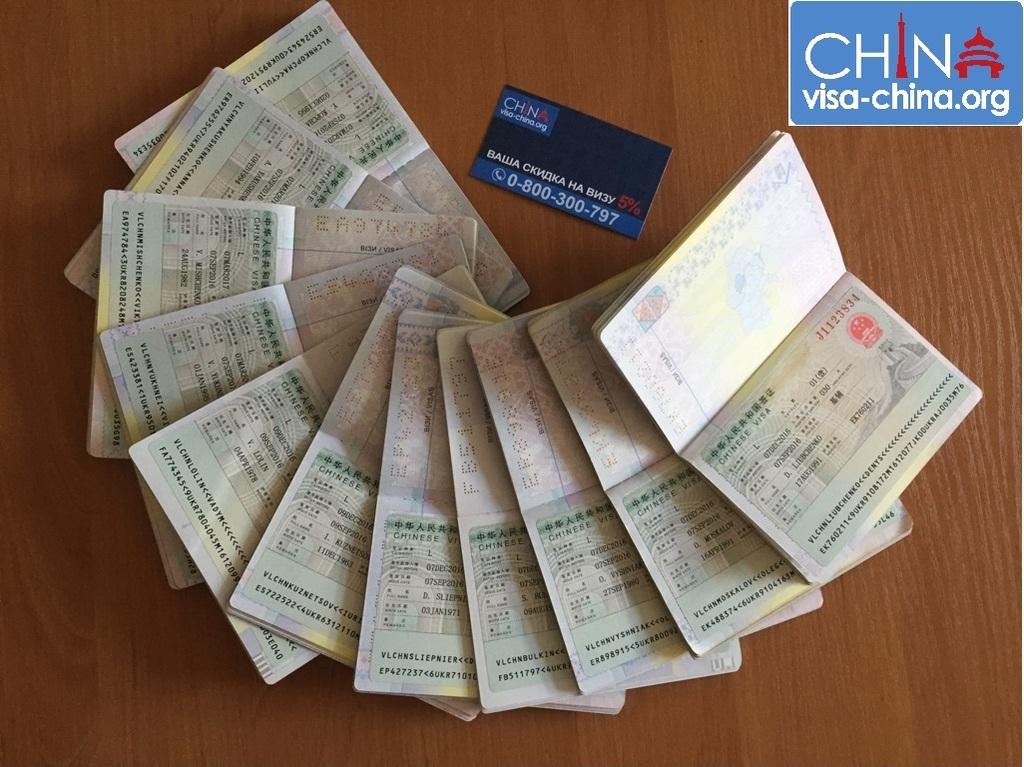 5 мифов об открытии визы в Китай